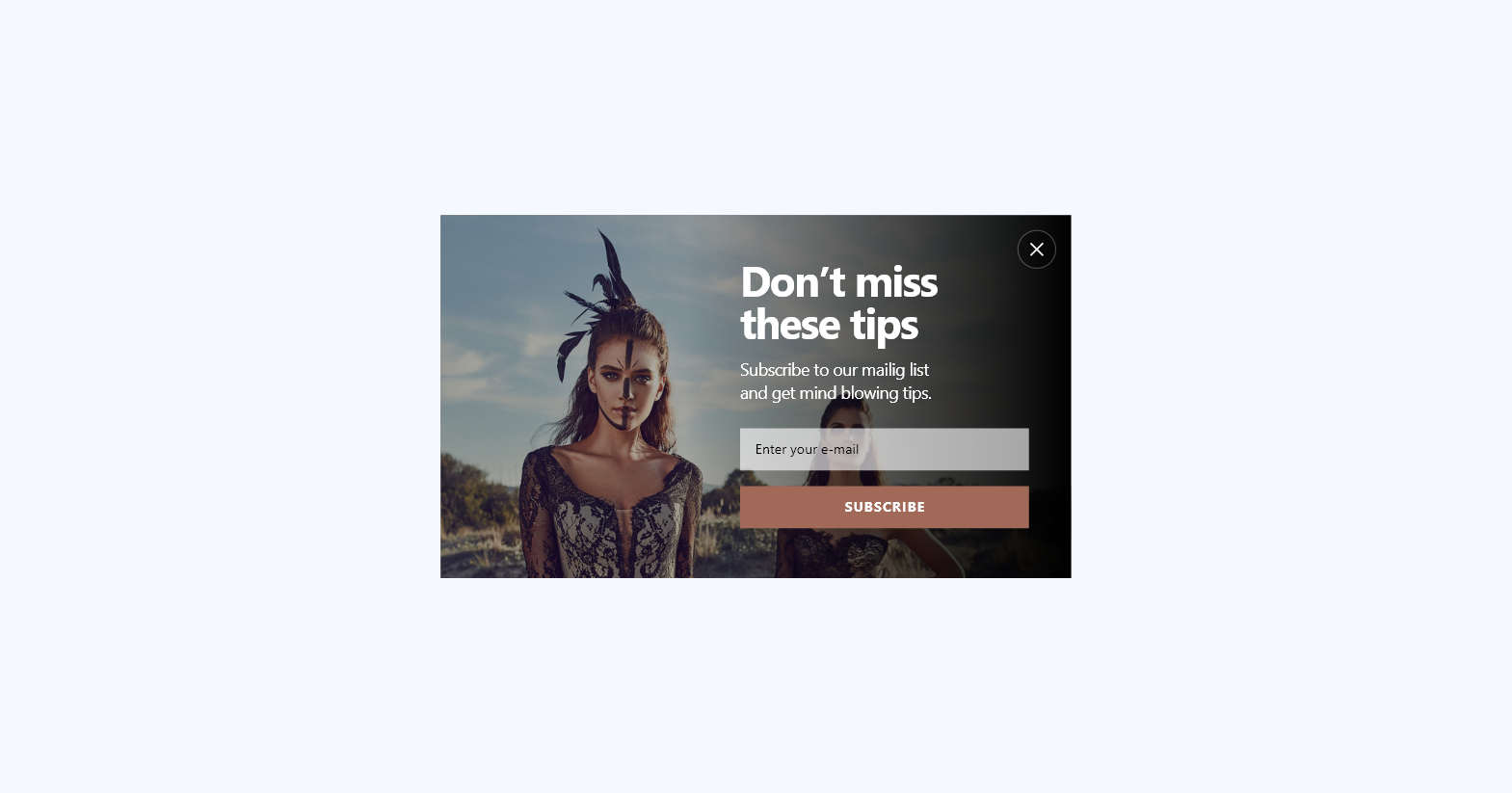popupsmart content do not miss these tips middle popup design